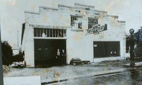 History Of Martin Chevrolet Saginaw 1920 Detroit And Michigan