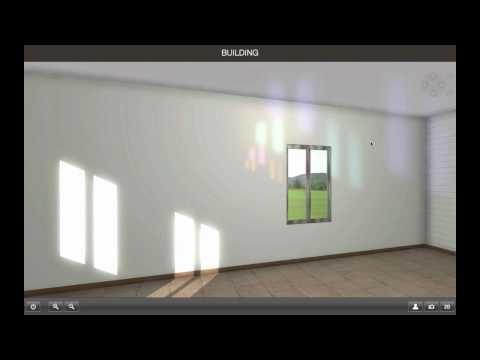 Your Design by Natuzzi, il primo configuratore d'interni in 3D:  consente di creare il proprio ambiente, arredarlo, osservare una rappresentazione fotorealistica del risultato ed visualizzarne i dettagli senza limitazioni di movimento.