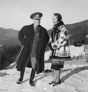 Mareşalul Ion Antonescu: Ultima scrisoare a Mareșalului Ion Antonescu către...