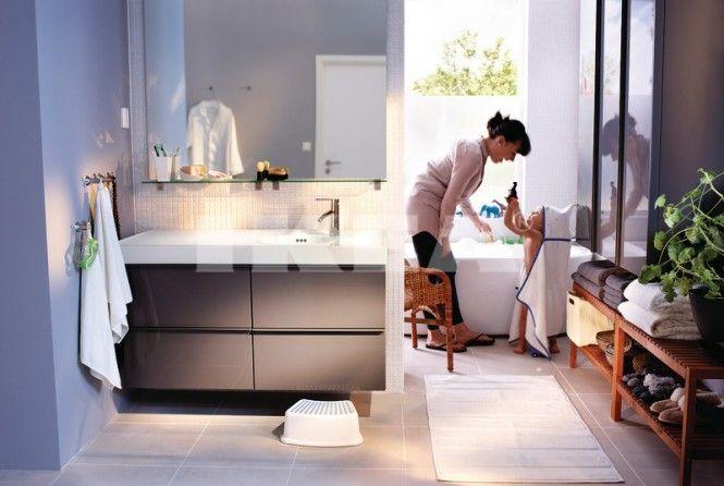 IKEA banyo dekorasyonu örnekleri - http://hayalinizdekidekorasyon.com/ikea-banyo-dekorasyonu-ornekleri
