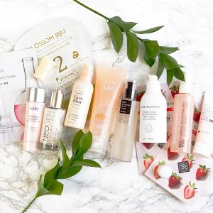 Korean skincare dupes for high end, cult favourites, some remarkably, some better than their pricier counterparts, all much better value!