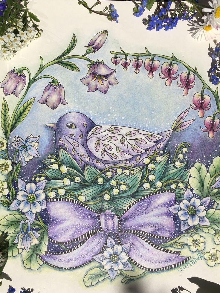 Gardens By Maria: 95 Best ** Blomstermandala/Twilight Garden ** Maria Trolle
