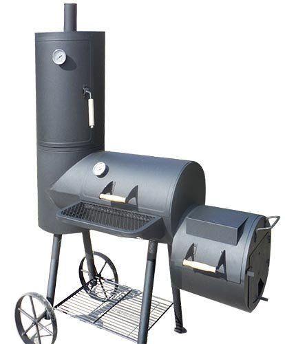 Smoker Indianapolis Garden Barbecue Smoker Oven   Charcoal Grill Barbecue Coal