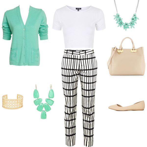 Senza titolo #5 by donatella64 on Polyvore featuring moda, Pierre Cardin, Topshop, Apiece Apart, Charlotte Russe, Sophie Hulme, Kendra Scott, Tory Burch and sweet deluxe