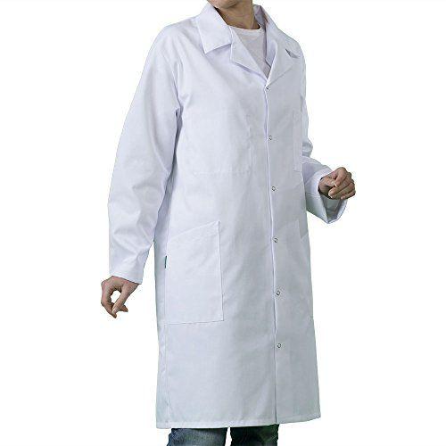 blouse blanche 100 coton id ale lyc e travaux pratique blouse chimie blouse physique blouse
