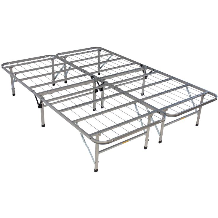 Hollywood Bedder Base California King Bed Support