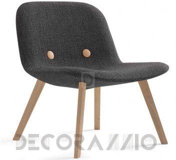 #scandy #scandystyle #scandinavian #scandinaviandesign #nordicdesign #design #interior #furniture #furnishings #interiordesign #designideas стул без подлокотников Erik Joergensen Eyes, eyes-lounge-wood-ej3-u-01