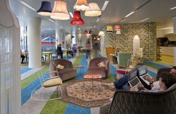 Eyefood Google kantoor Londen (3)