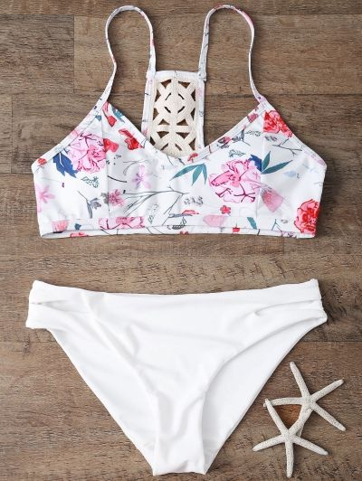 GET $50 NOW   Join Zaful: Get YOUR $50 NOW!http://m.zaful.com/low-rise-floral-bikini-set-p_211719.html?seid=1887908zf211719
