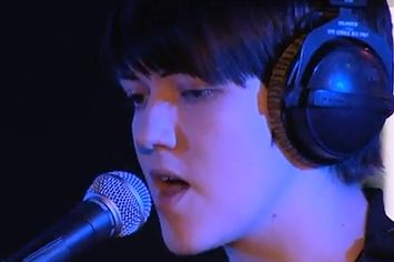 """The xx Give Wham!'s """"Last Christmas"""" A Moody Makeover"""