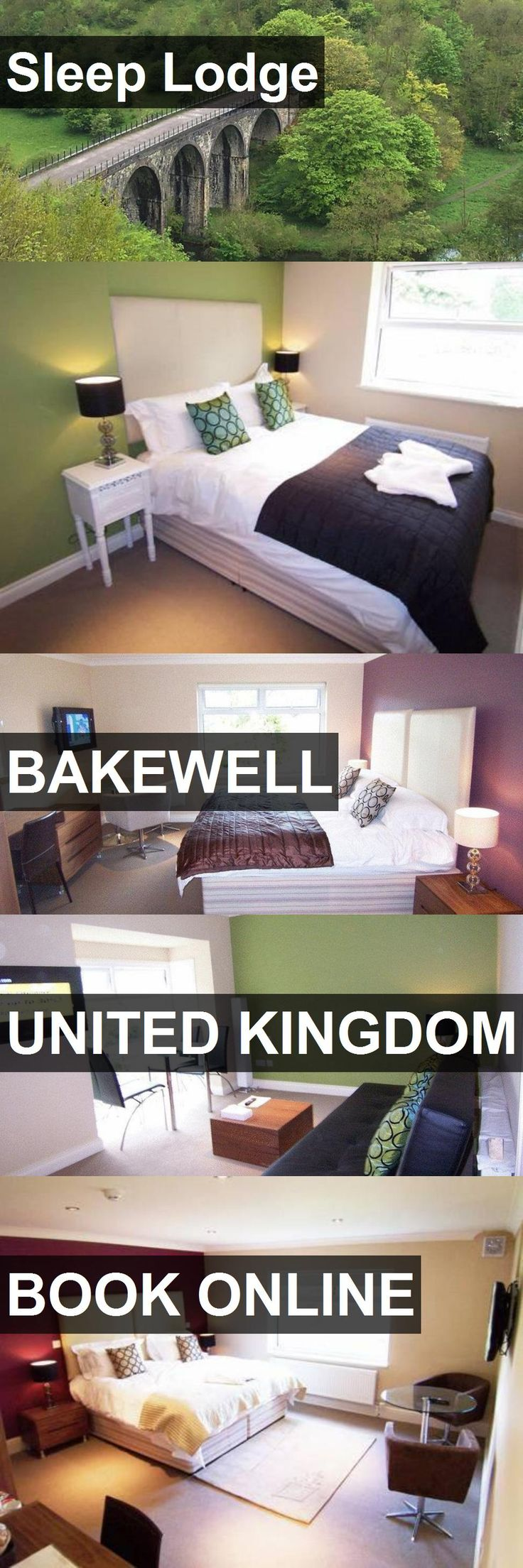 Hotel Sleep Lodge in Bakewell, United Kingdom. For more information, photos, reviews and best prices please follow the link. #UnitedKingdom #Bakewell #travel #vacation #hotel