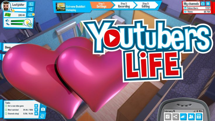 WE HAVE BAE! | YouTubers Life
