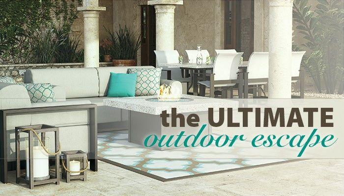 Patio Furniture | Outdoor Furniture Store Winnipeg