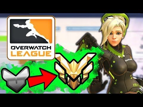 Today im talking about how pros use Mercy in the overwatch league and give some quick tips to players trying to learn how to play Mercy in overwatch competitive season 8 ranked, this is a mini guide video on positioning and where to be and also how to deal with some of the most problematic...