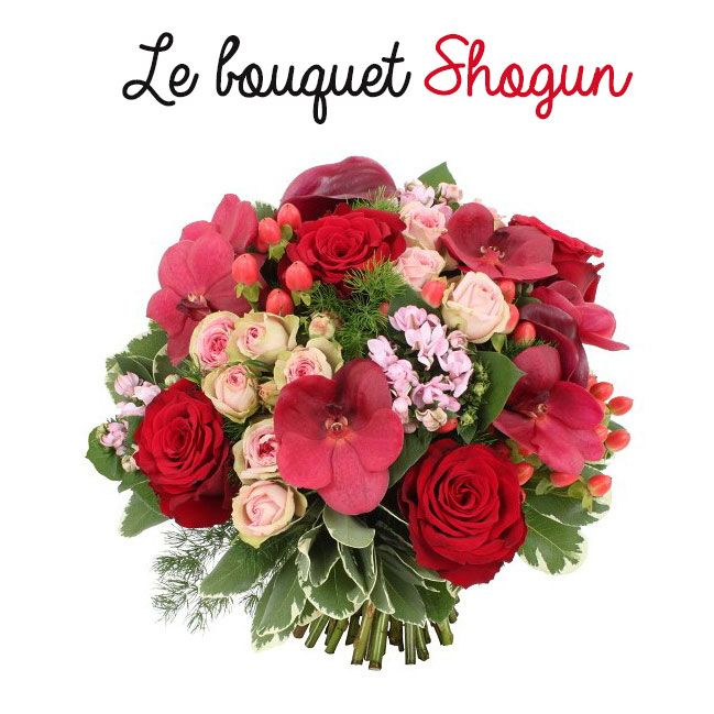 17 best images about bouquets de fleurs on pinterest for Offrir un bouquet