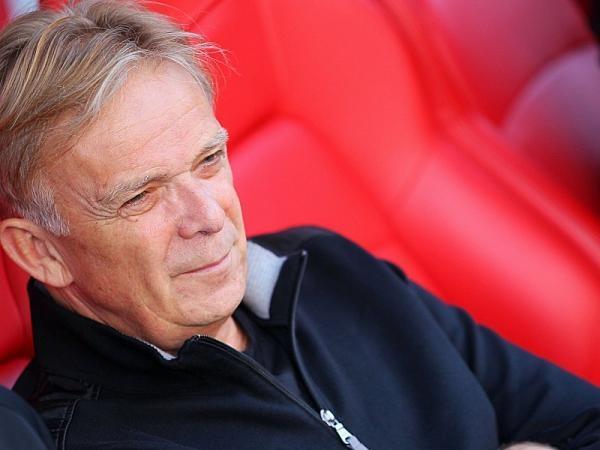 Volker Finke new coach of Cameroon | e-enko