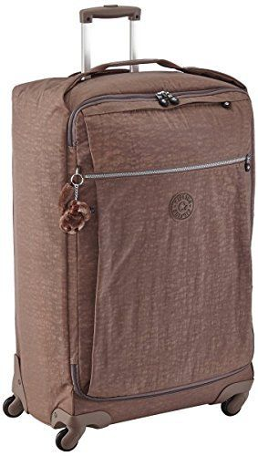 Kipling Large Suitcase | Luggage Supermarket