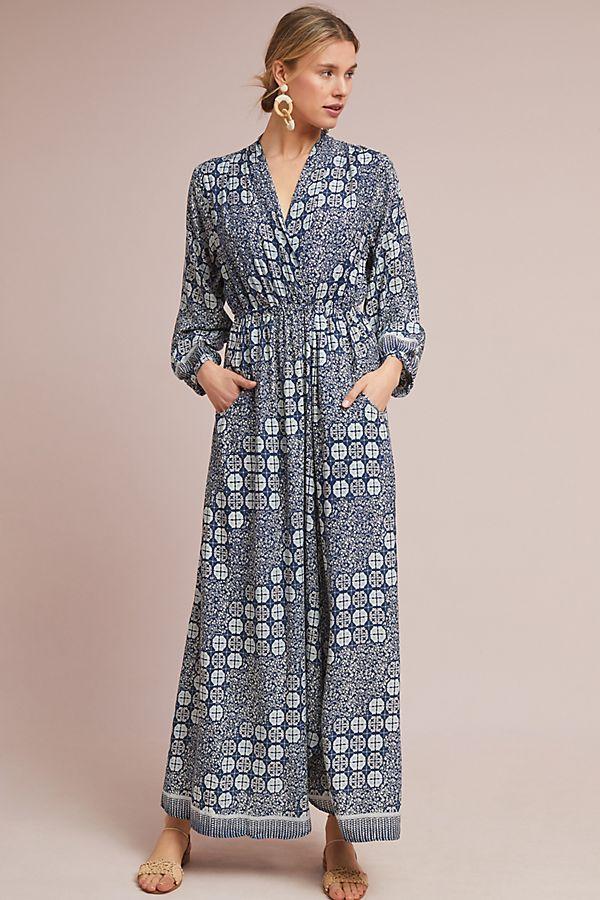 b0a7f198b8a Natalie Martin Nico Maxi Dress
