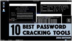 We have prepared a list of the top 10 best password cracking tools that are widely used by ethical hackers and cybersecurity experts. These…
