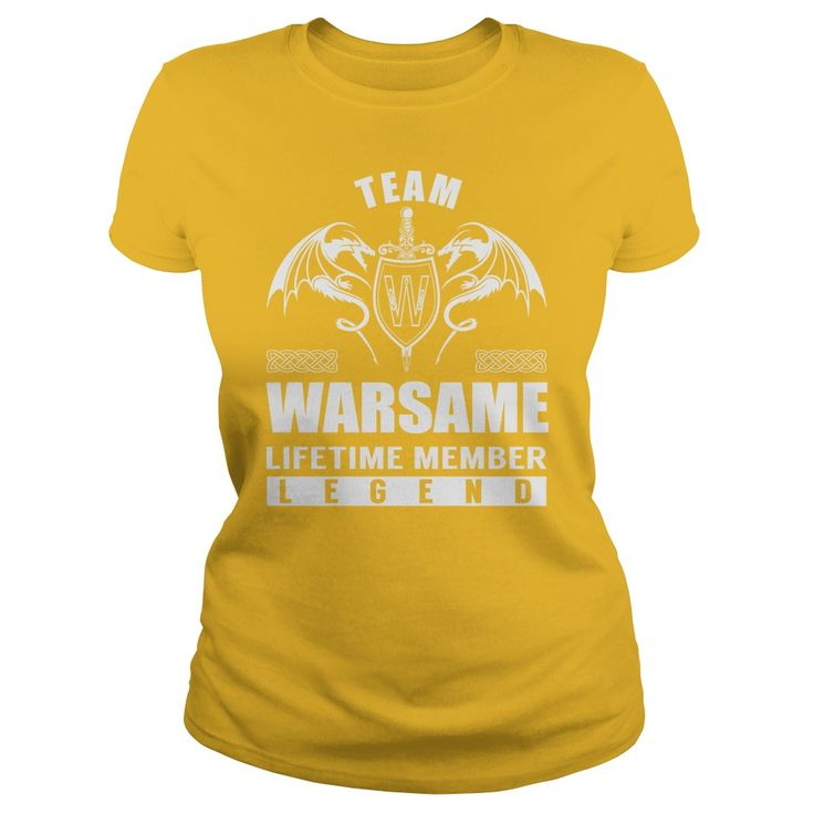 Team WARSAME Lifetime Member Legend Name Shirts #gift #ideas #Popular #Everything #Videos #Shop #Animals #pets #Architecture #Art #Cars #motorcycles #Celebrities #DIY #crafts #Design #Education #Entertainment #Food #drink #Gardening #Geek #Hair #beauty #Health #fitness #History #Holidays #events #Home decor #Humor #Illustrations #posters #Kids #parenting #Men #Outdoors #Photography #Products #Quotes #Science #nature #Sports #Tattoos #Technology #Travel #Weddings #Women