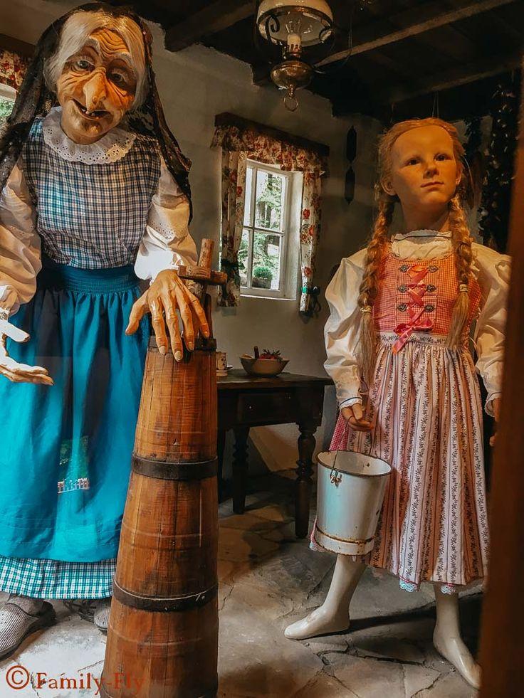 märchenwald altenberg  familyfly  reisen mit kinder