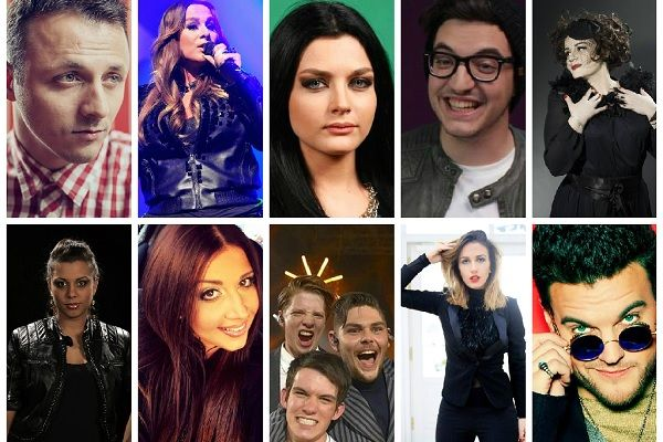 Poll: Who is your favourite Eurovision 2015 act so far (February 10)?