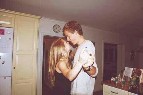 Elegant romance,  cute couple,  relationship goals, prom, kiss, love,  tumblr, grunge, hipster, aesthetic, boyfriend, girlfriend, dancing