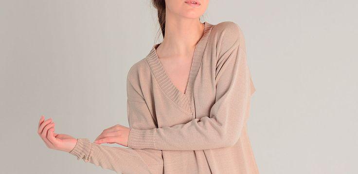 Le Poudre — молодой российский бренд женской одежды.
