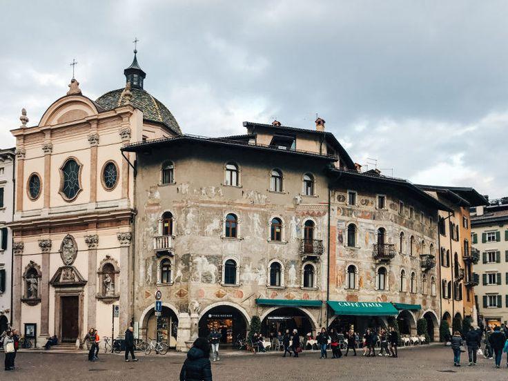 Trento Trient Südtirol © Sylvia Bentele