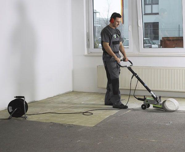 Teppichboden entfernen: Tipps und Tricks - bauen.de