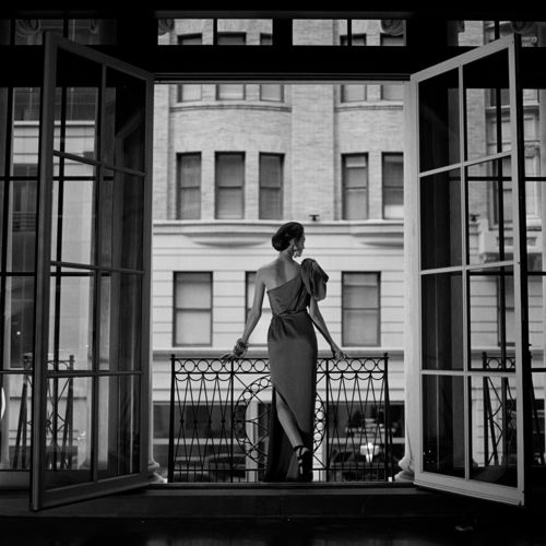 Another Rodney Smith beauty