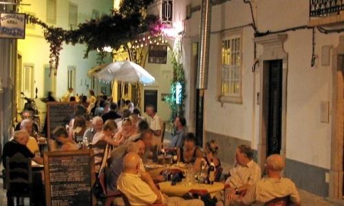 Restaurante Aquasul Tavira