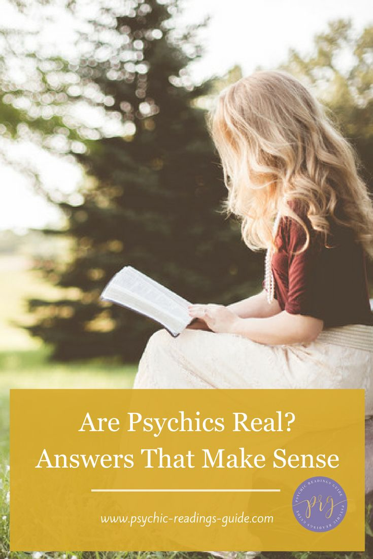 Are psychics real? This hot topic can spark a lot of debate. What do you think? Is this stuff real or just a bunch of mumbo jumbo? The answer might surprise you.