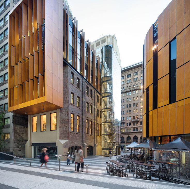 Картинки по запросу modern architecture winner