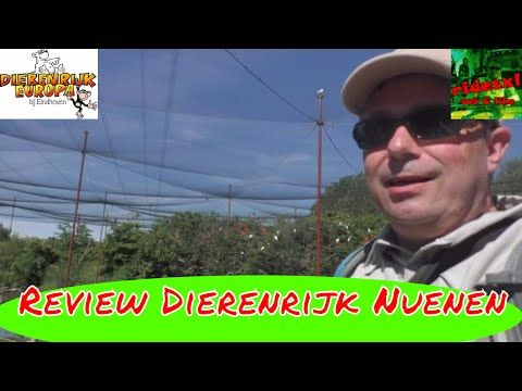 Review van mooie Dierenrijk in Nuenen