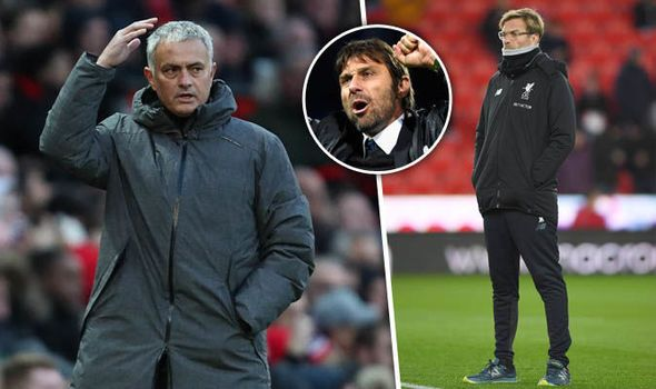 Premier League predictions: Man Utd see off Arsenal Liverpool shock Chelsea win in GW15    via Arsenal FC - Latest news gossip and videos http://ift.tt/2BstOMJ  Arsenal FC - Latest news gossip and videos IFTTT
