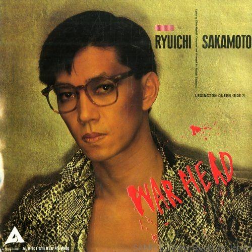 Riuichi Sakamoto Warhead Lexington Queen
