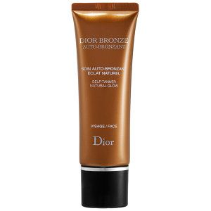 Dior Bronze Self-Tanner Natural Glow Face - Dior | Sephora