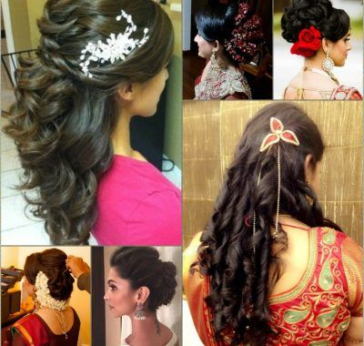 how to style your hair for an interview best 25 indian bridal hairstyles ideas on 3181 | 6c6619c3181b70a01e2841b0aa87264b
