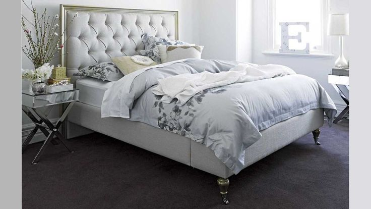 Home :: Bedroom :: Beds :: Bed Frames :: Verona Bed Frame