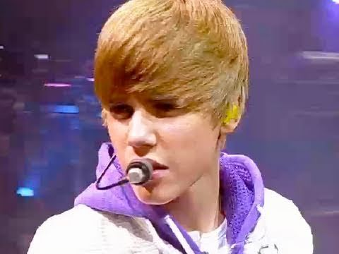 BLOG: #hometheater music DVD's for the kids! Watch a clip of Justin Bieber: Never Say Never Movie