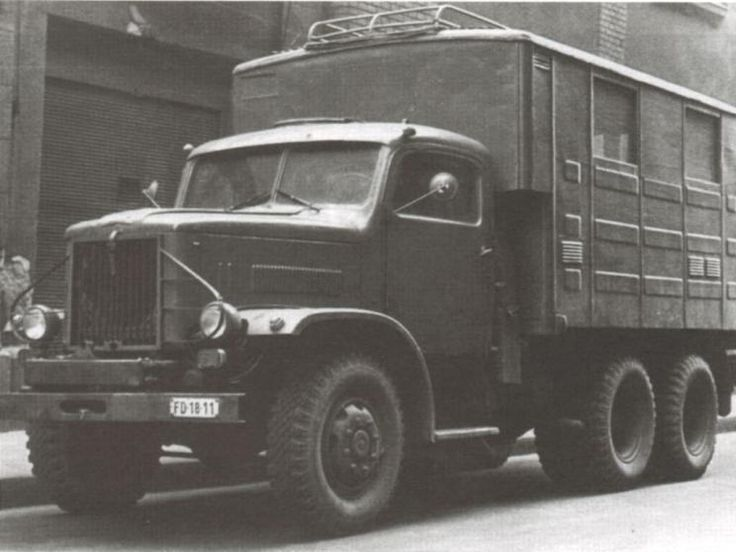 Csepel B-300