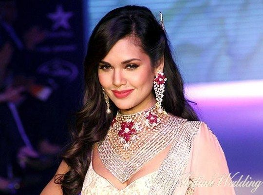 Bridal Jewellery Trends of 2012 on BigIndianWedding.Com