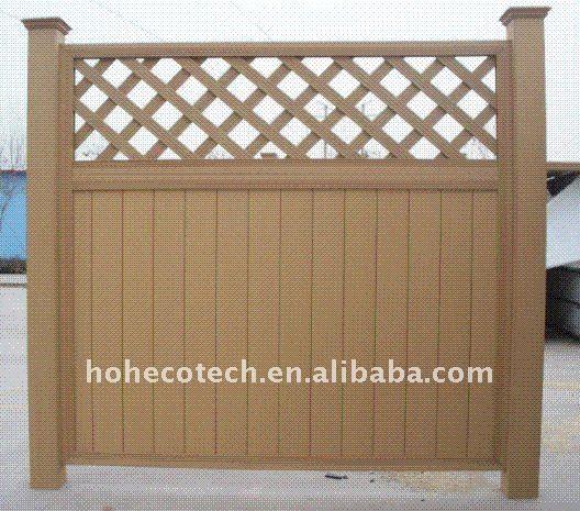 1000 idee su recinzione da giardino su pinterest for Recinzioni in legno composito