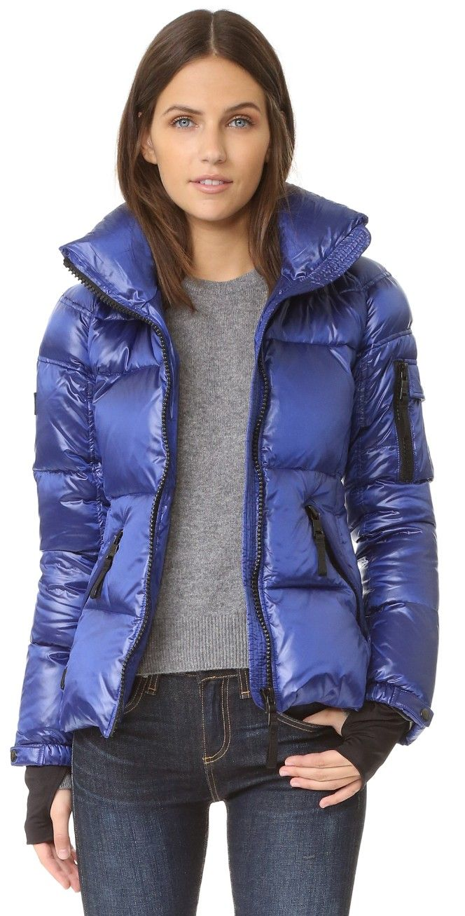 SAM. Freestyle Jacket | SHOPBOP
