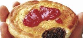 Aussie Meat Pie - Party Food Recipes - YOURLifeChoices Australia
