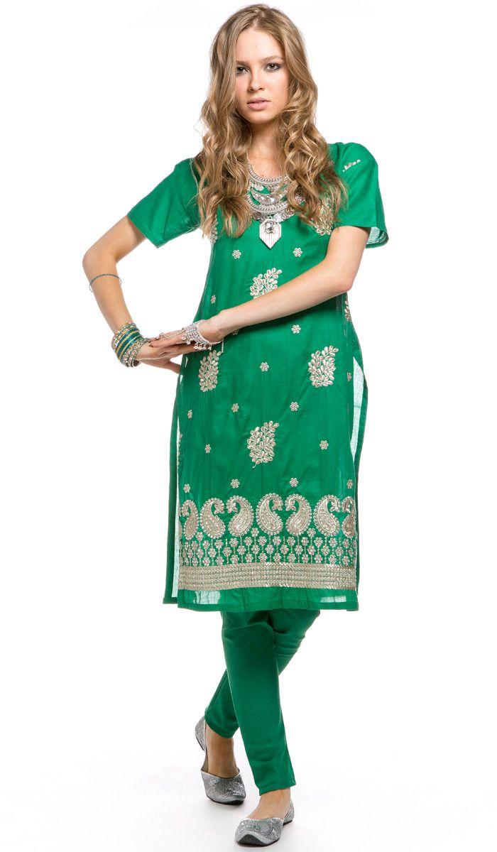 http://indiastyle.ru/products/panzhabi Панджаби зеленое, хлопковый сальвар камиз,национальная индийская одежда, одежда из Индии, green Punjabi, salwar kameez, indian clothes, India. 9 200 рублей