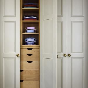 For him: Miles Redd - closets - closet, wall to wall closets, built-in closets, closet storage, brass hardware, closet organization, closet drawers, closet shelves, traditional closet, walk-in closet, walk-in wardrobe,
