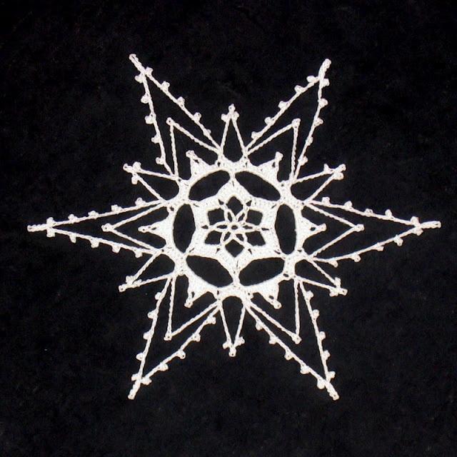 Snowflake #26