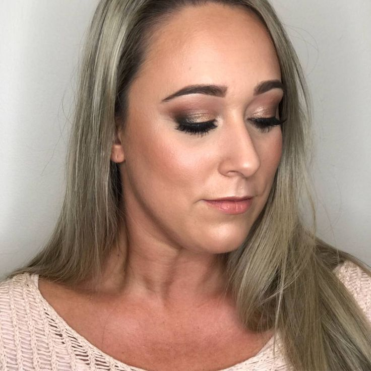 25+ Best Ideas About Wedding Makeup Blonde On Pinterest